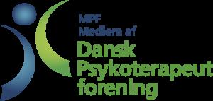 Logo - Dansk Psykoterapi Forening –Terapi Nord