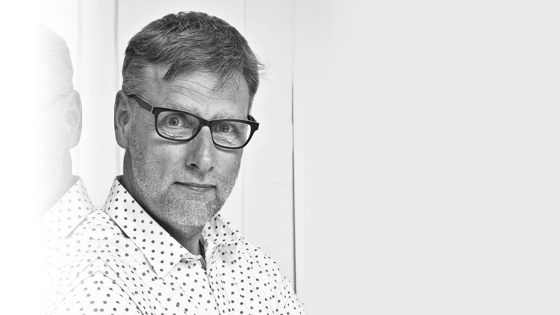 Lars Brosbøl Christensen